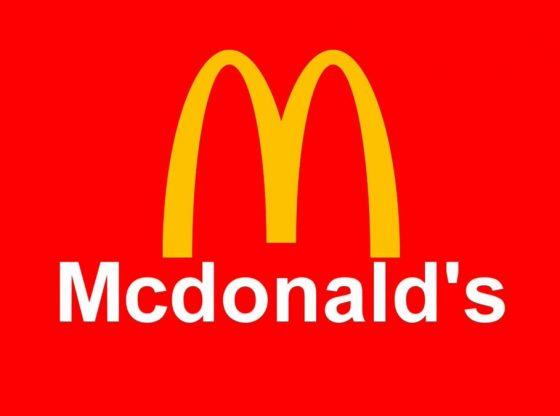 best McDonald's Caption