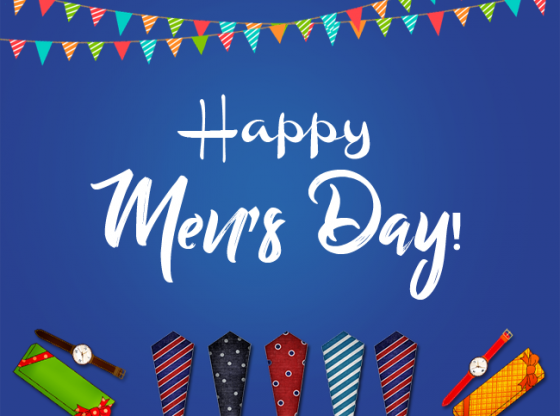 Men's Day Captions And Quotes For Instagram