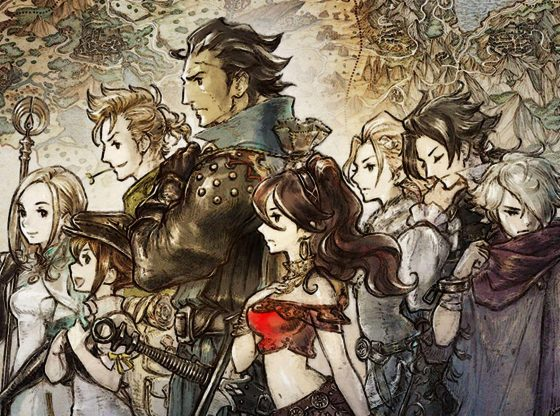 Octopath Traveler Captions And Quotes For Instagram