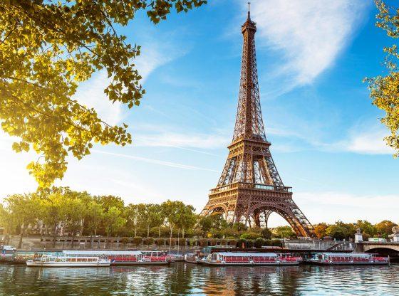 Perfect Paris Captions For Instagram