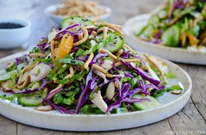 Salad Captions For Your Next Instagram Pics