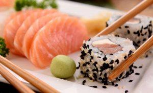 Short Sushi Captions For Instagram