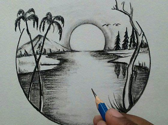 Sketch Captions for Instagram