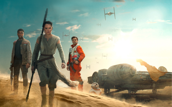 Star Wars Rey Captions And Quotes