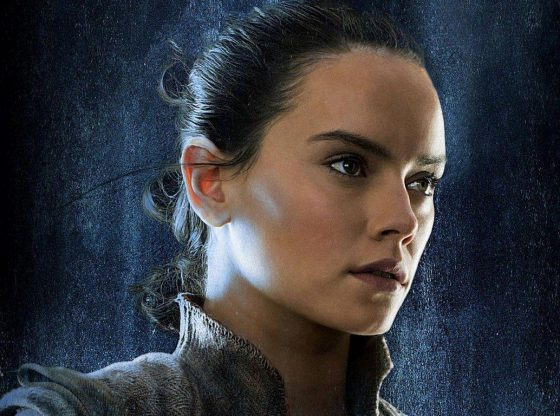 Star Wars Rey Captions For Instagram