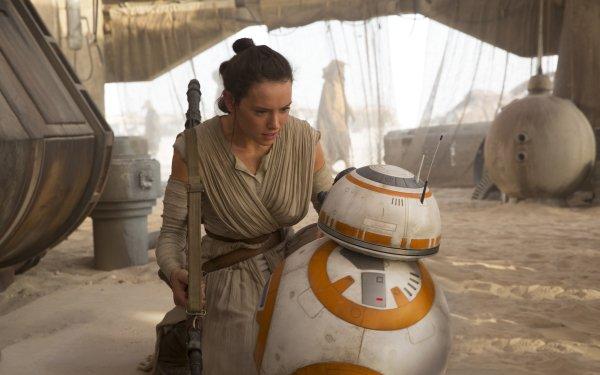Star Wars Rey Captions