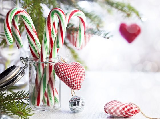 Sugary Candy Cane Captions For Instagram