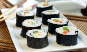 Sushi Captions For Sushi Lovers