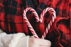 Sweet Candy Cane Captions For Your Candy Pics