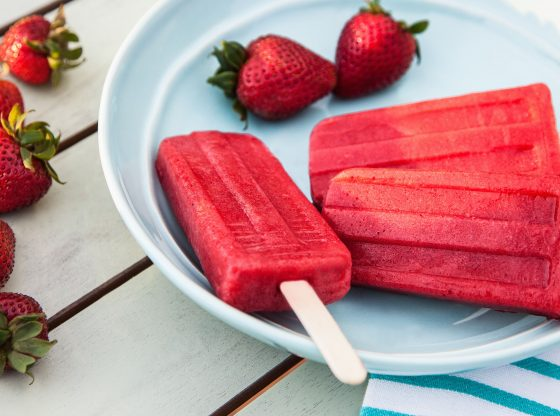Sweet Popsicle Captions For Instagram