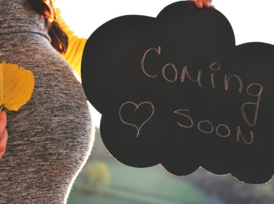 Sweet Pregnancy Announcement Captions For Instagram