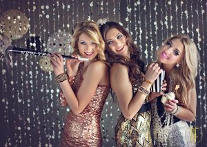 Winter Formal Captions For your Sparkly Pics