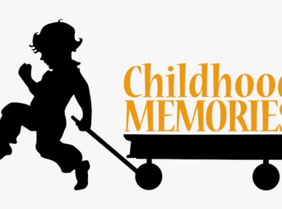 best childhood memories caption