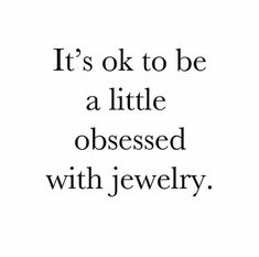 best captions for jewelry