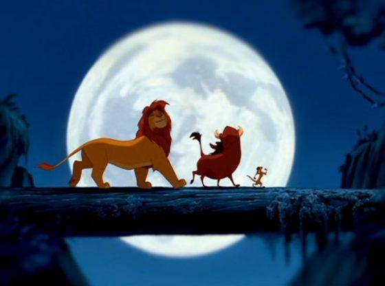 lion king captions