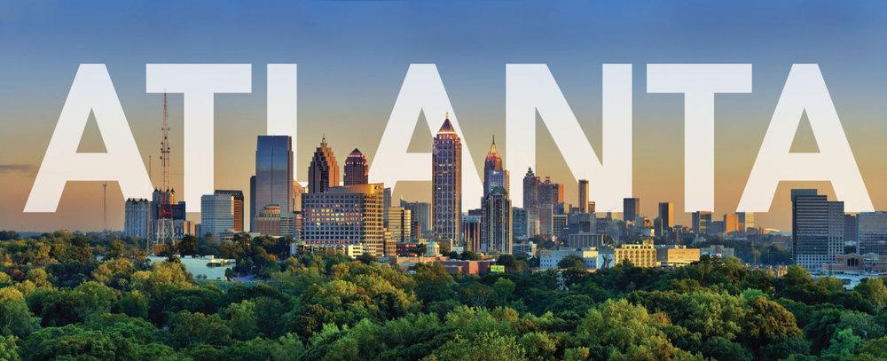 Best Atlanta Quotes