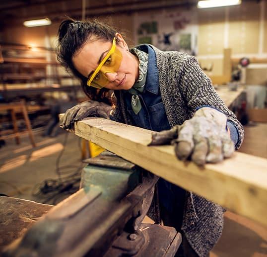 Best Carpenter Quotes