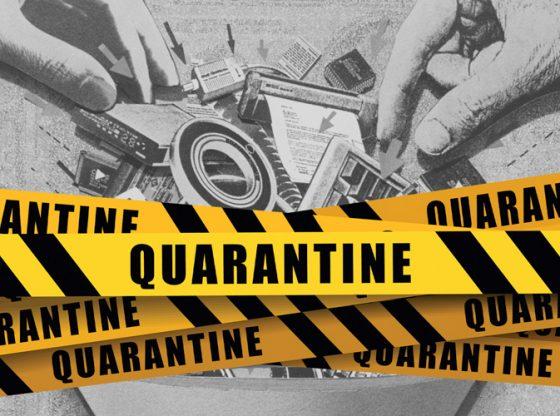 Best Quarantine Quotes