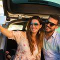 Cute Car Selfie Captions