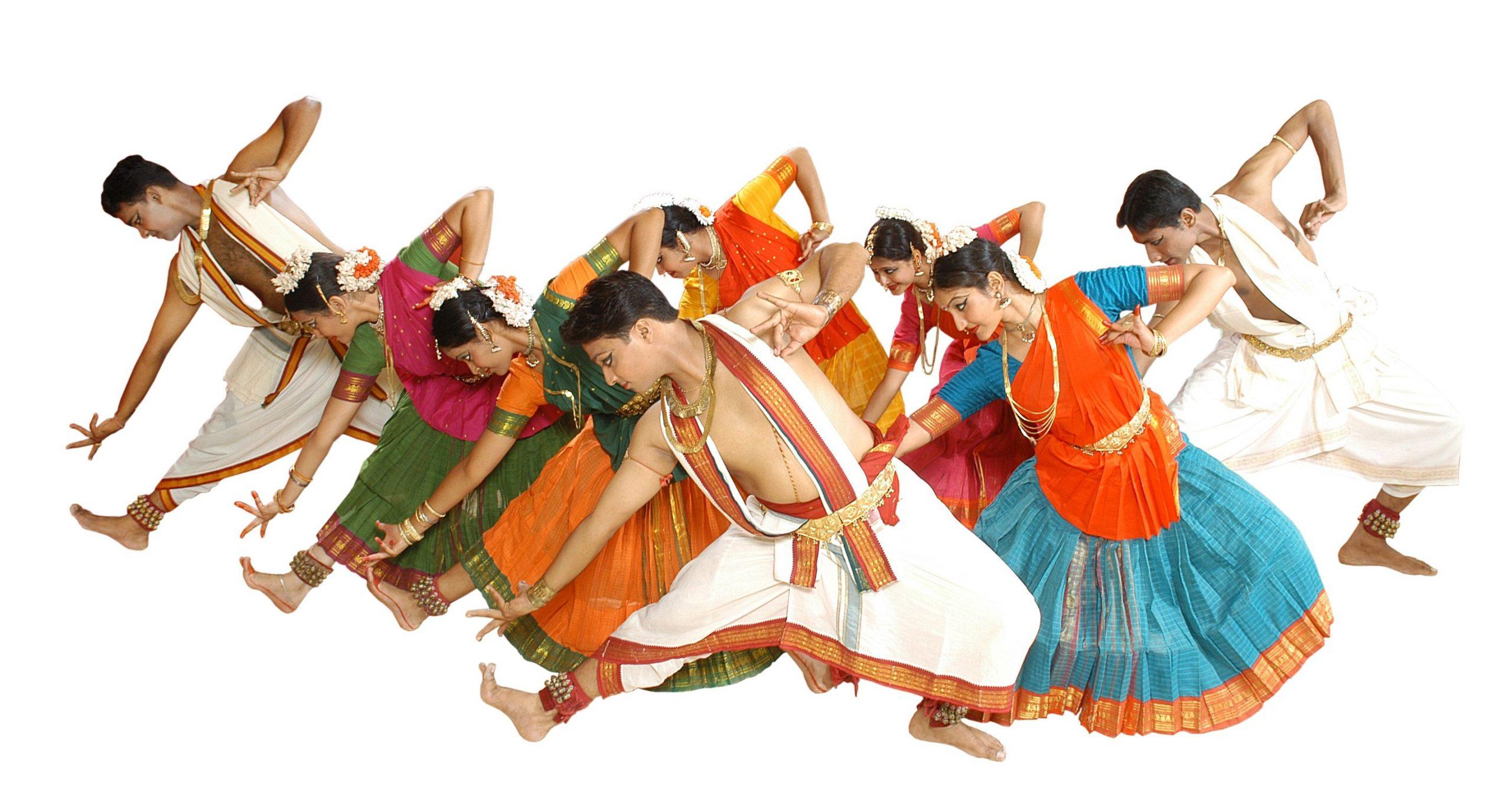 Folk Dance Captions For Instagram