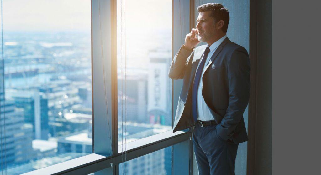 Motivational Businessman Captions for Instagram