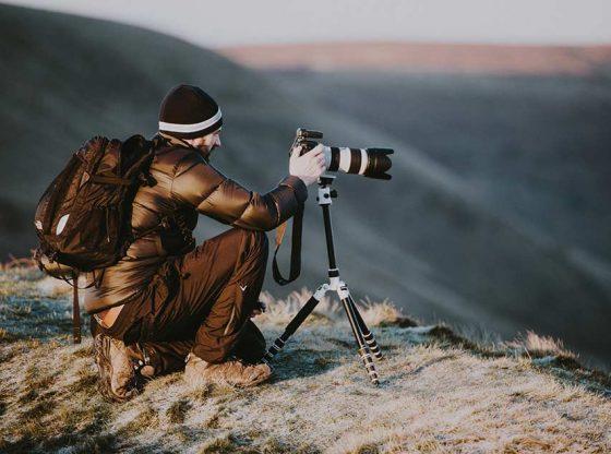 Photographer Captions for Instagram