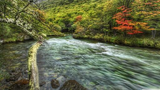 River Captions For Instagram
