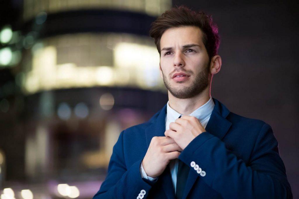 Businessman Bio For Instagram