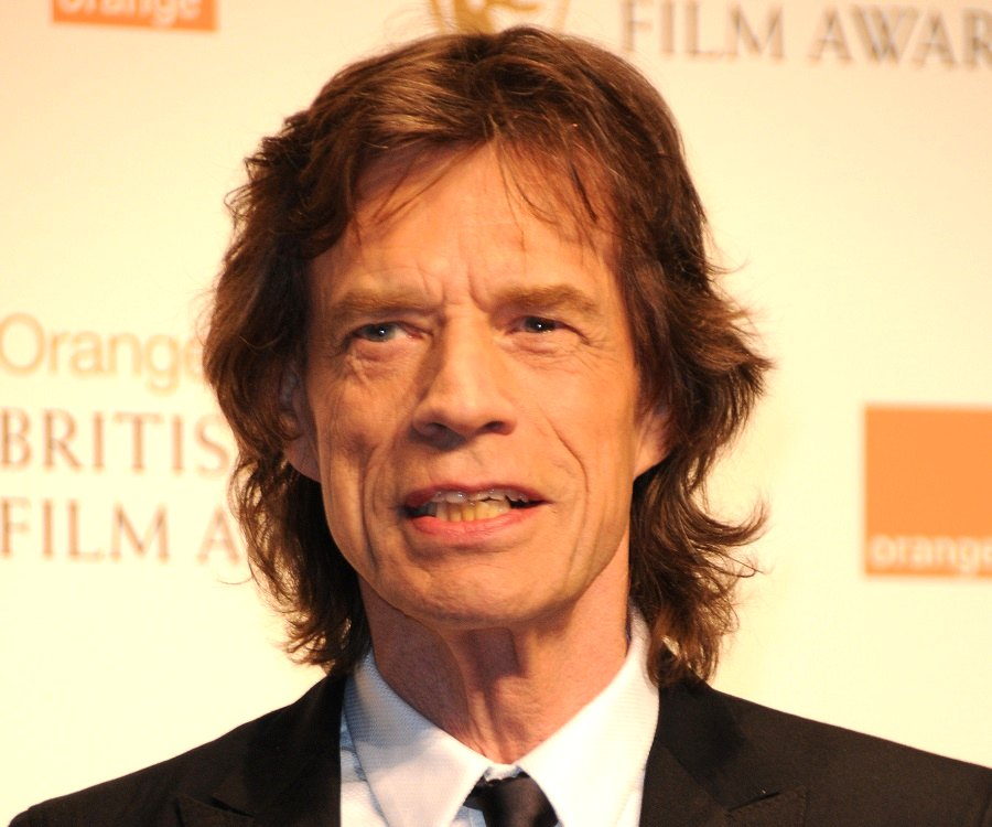 Mick Jagger Instagram Captions