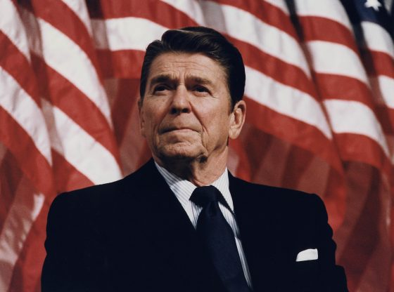 Ronald Reagan Captions For Instagram