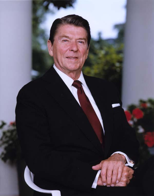 Ronald Reagan Captions For Instagram