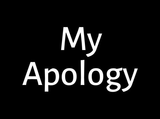 20+ Apology Captions for Instagram